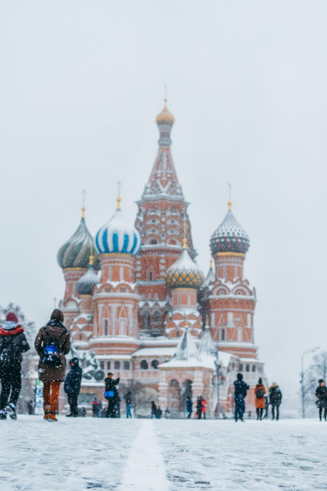Russland-ETF kaufen