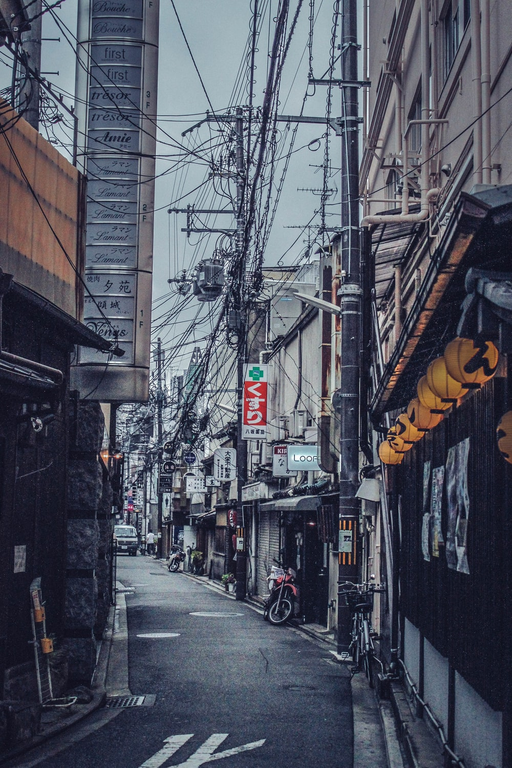 100 Japan Street Pictures Download Free Images On Unsplash