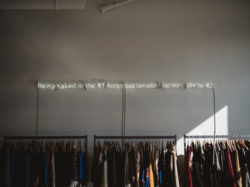 Buy second hand clothing in Germany