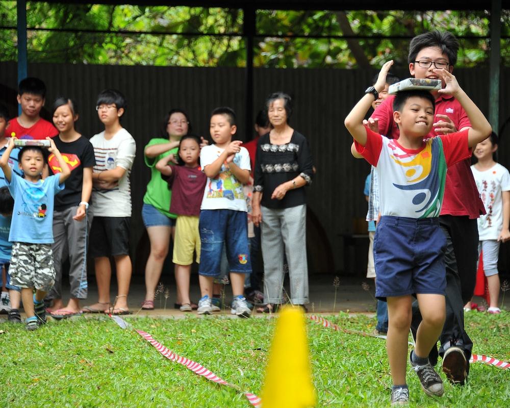 reglamento de un Summer Camp