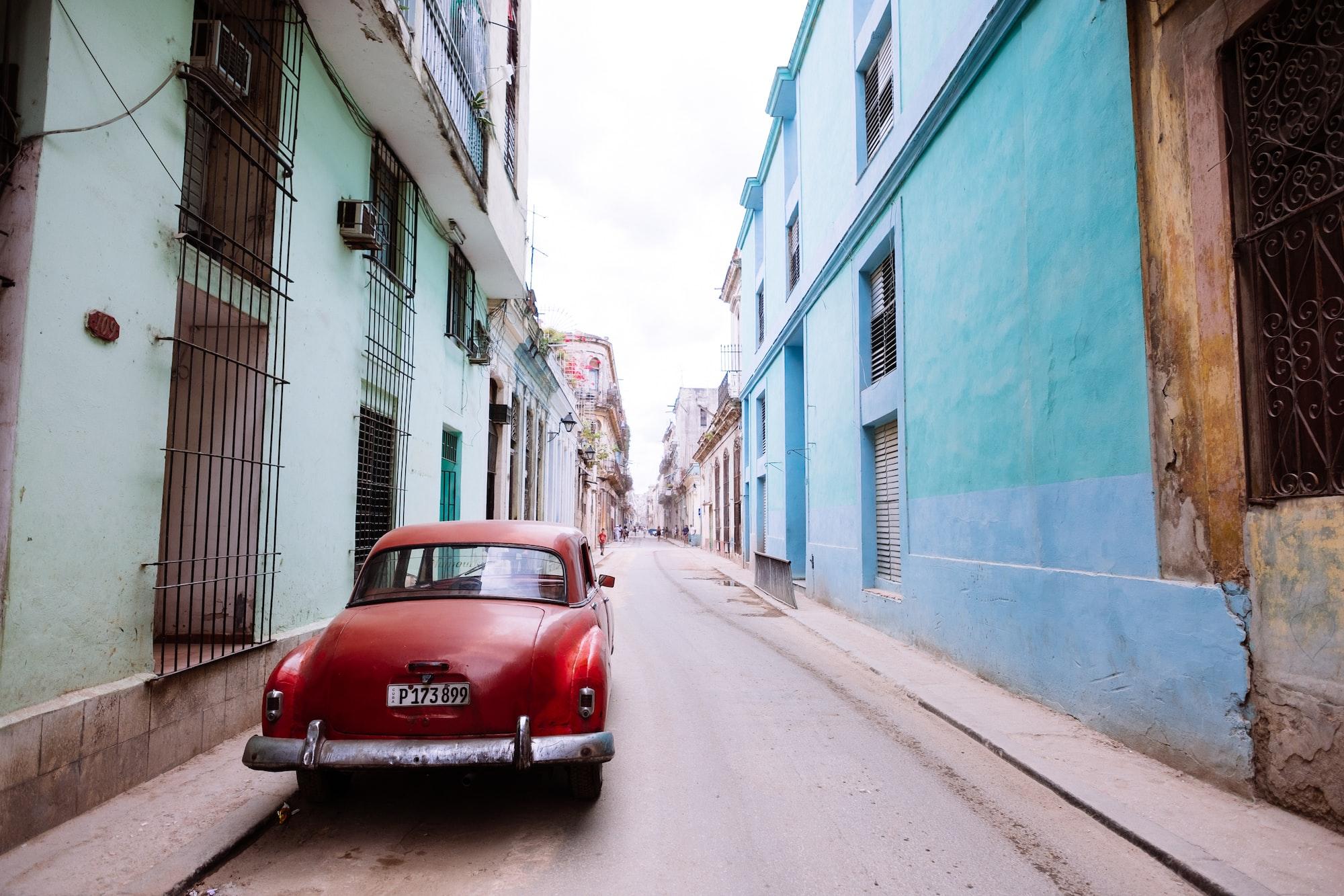 Φωτογράφιση & Video Havana Club στο 4ο Athens Street Food Festival