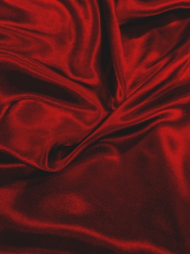 Types of Clothing Fabrics #14 Velvet | Types Of Clothing Fabrics To Add to Your Repertoire