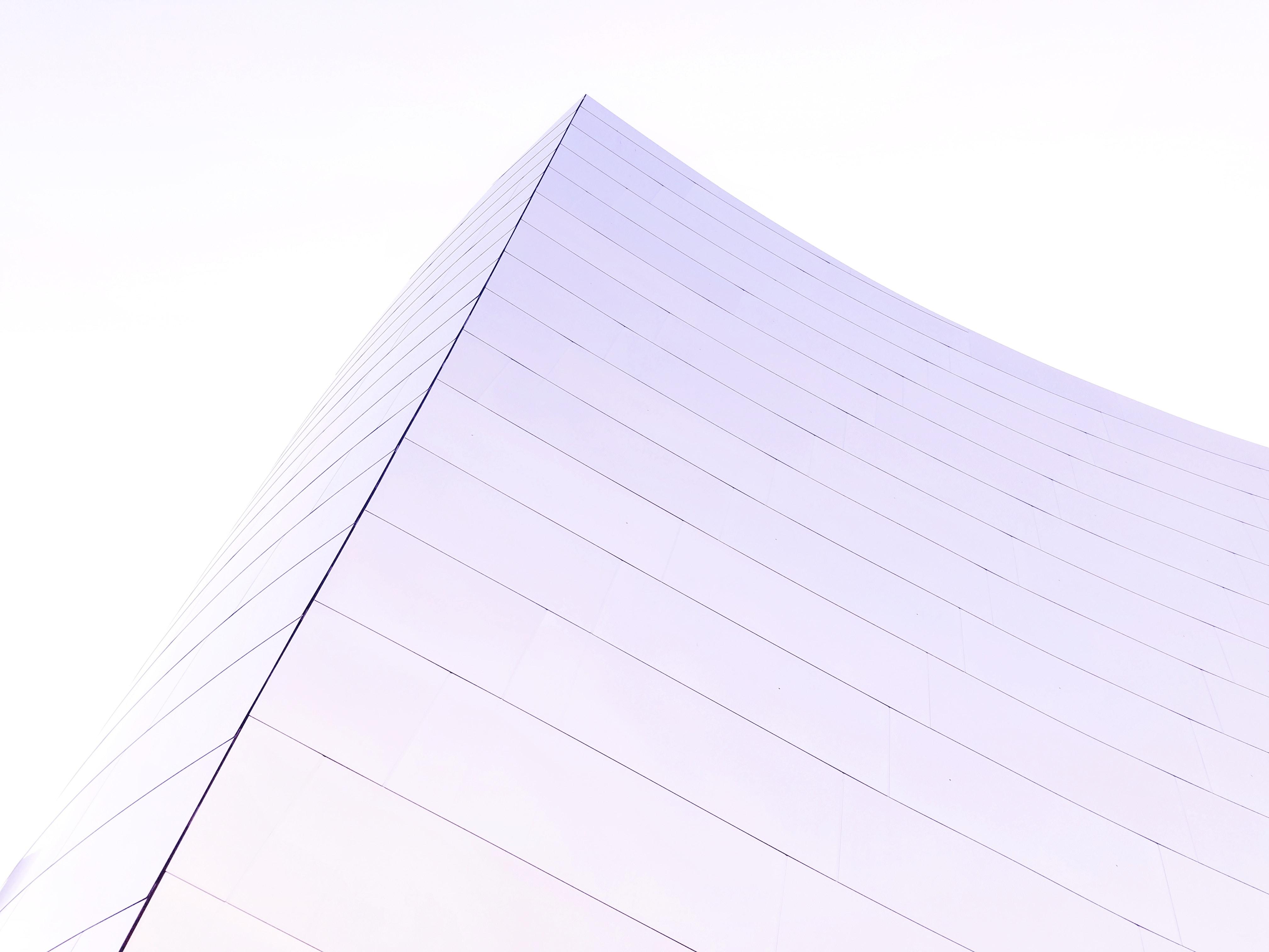 high-raise building