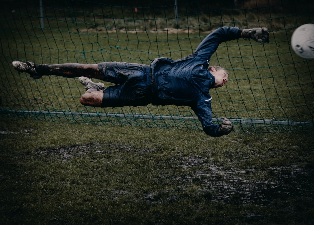 penality kick