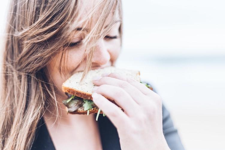マインドフルネス 食べる瞑想
