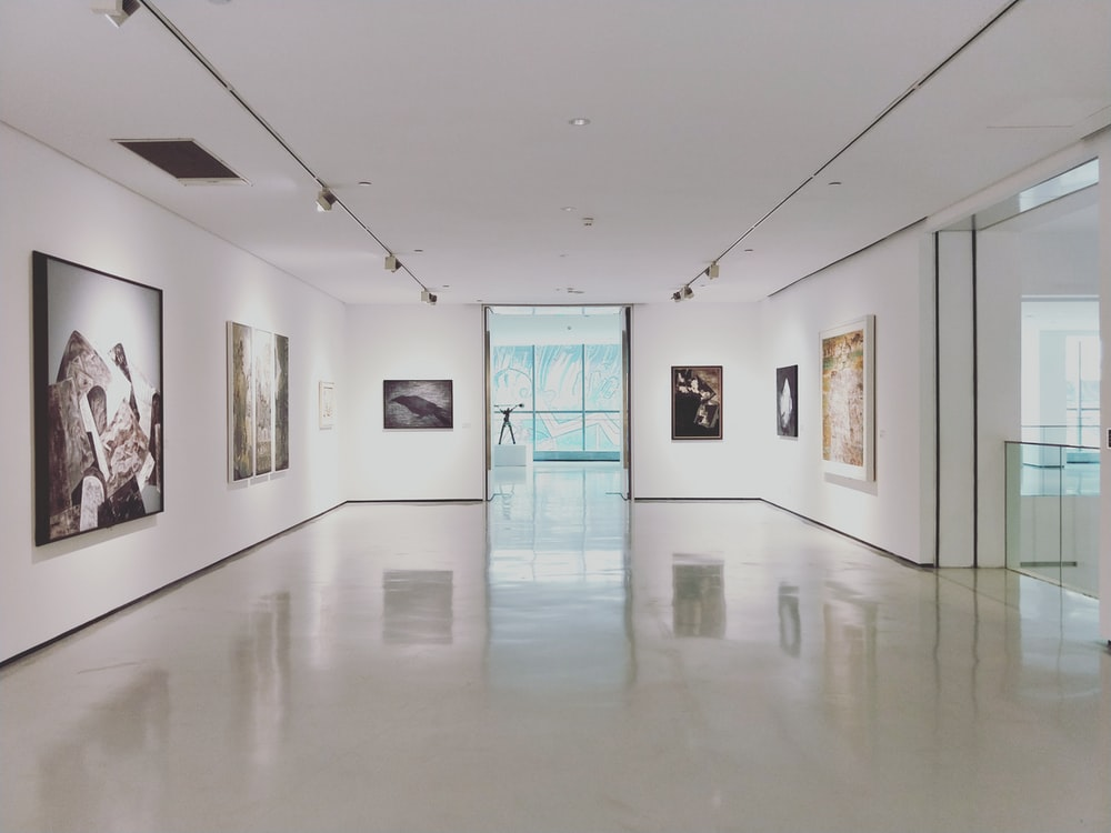 100+ Art Gallery Pictures | Download Free Images on Unsplash