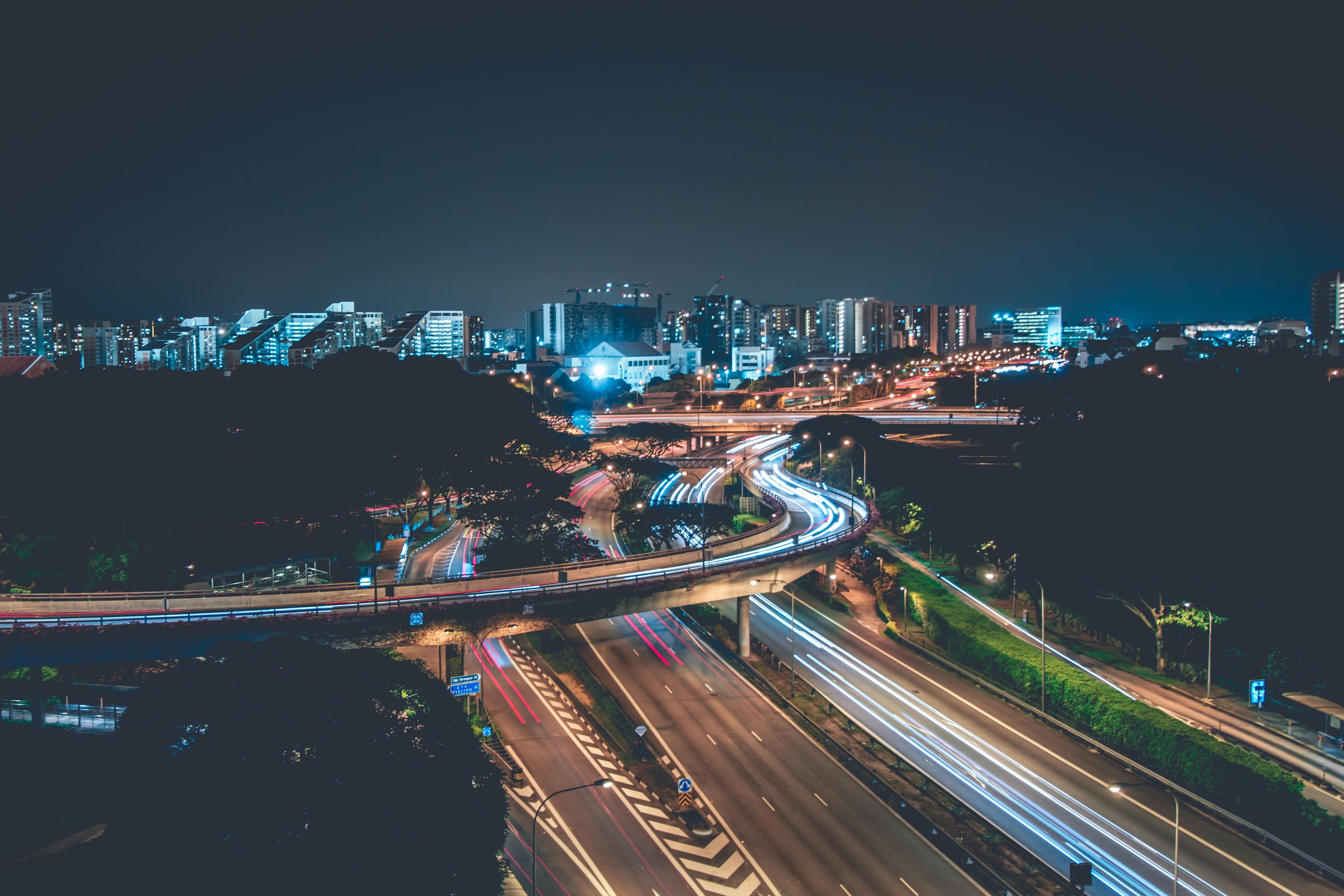 Singapore | unsplash.com