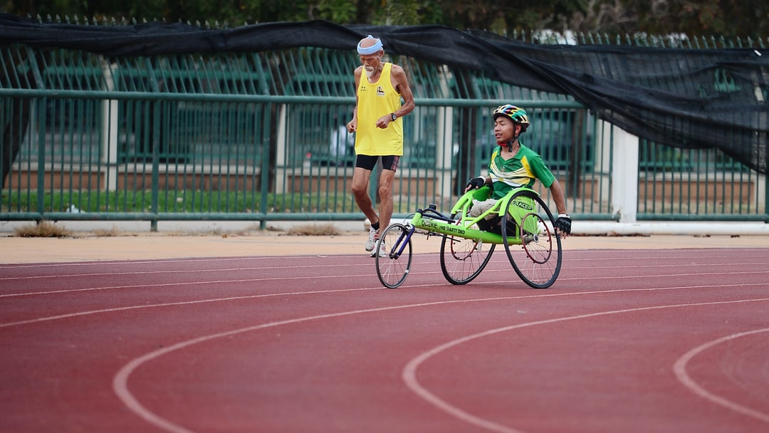 Adaptive Sports Journey: 10 Exhilarating Paralympic Sports to Watch (and Play)