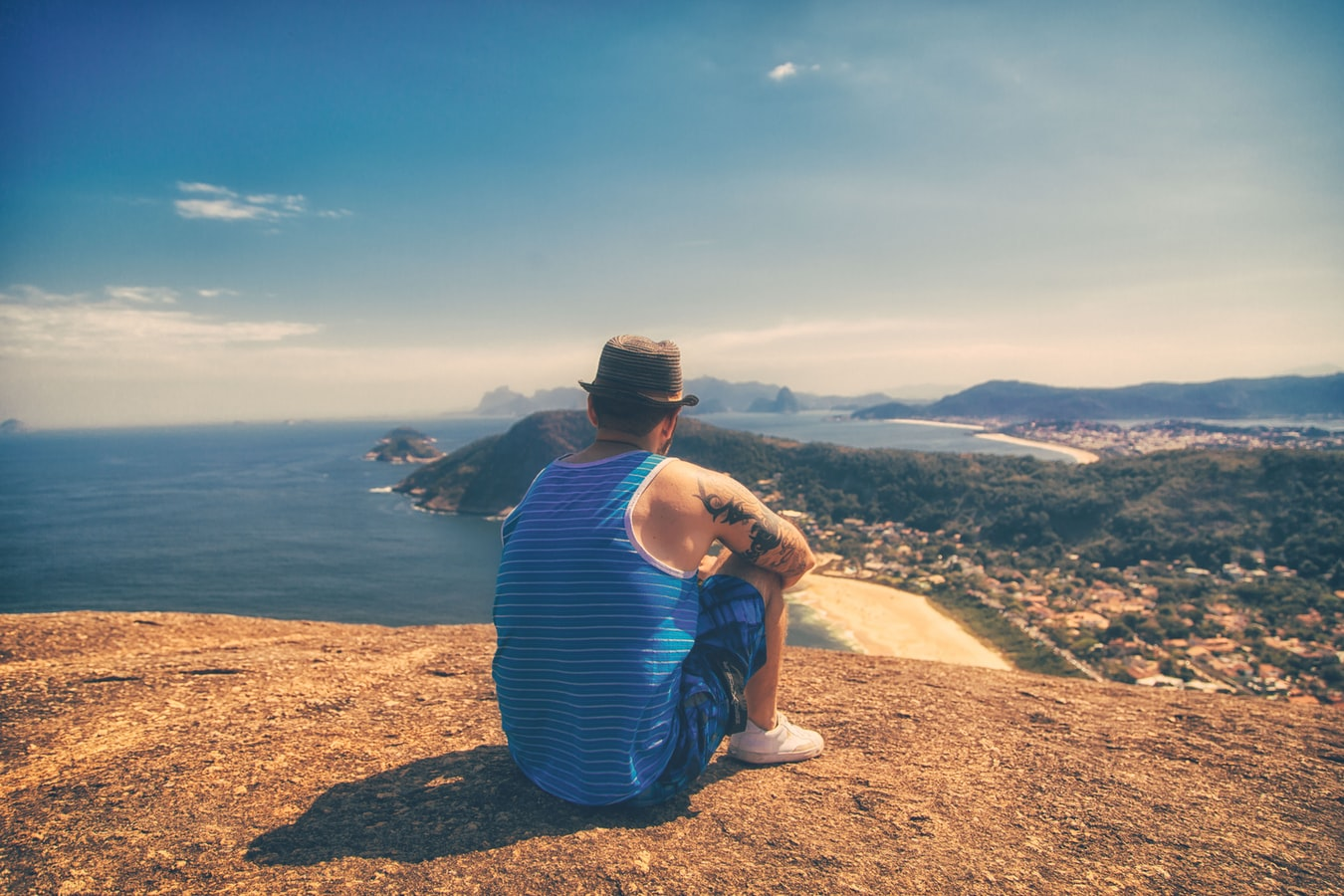 contemplation of belonging