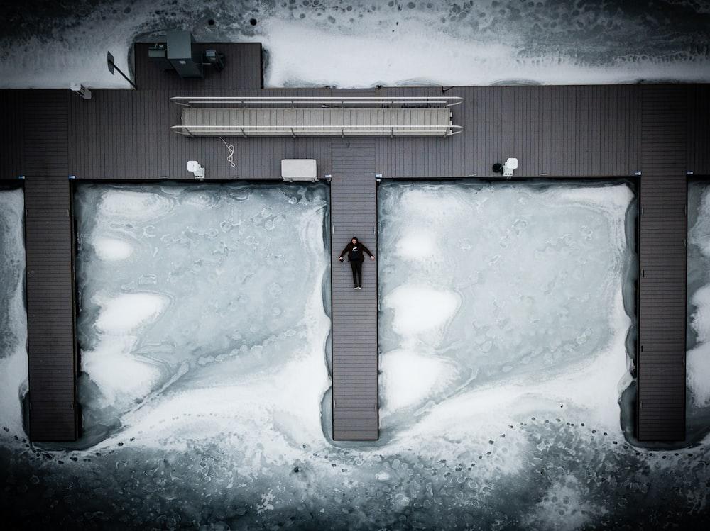 concrete bridge illustration