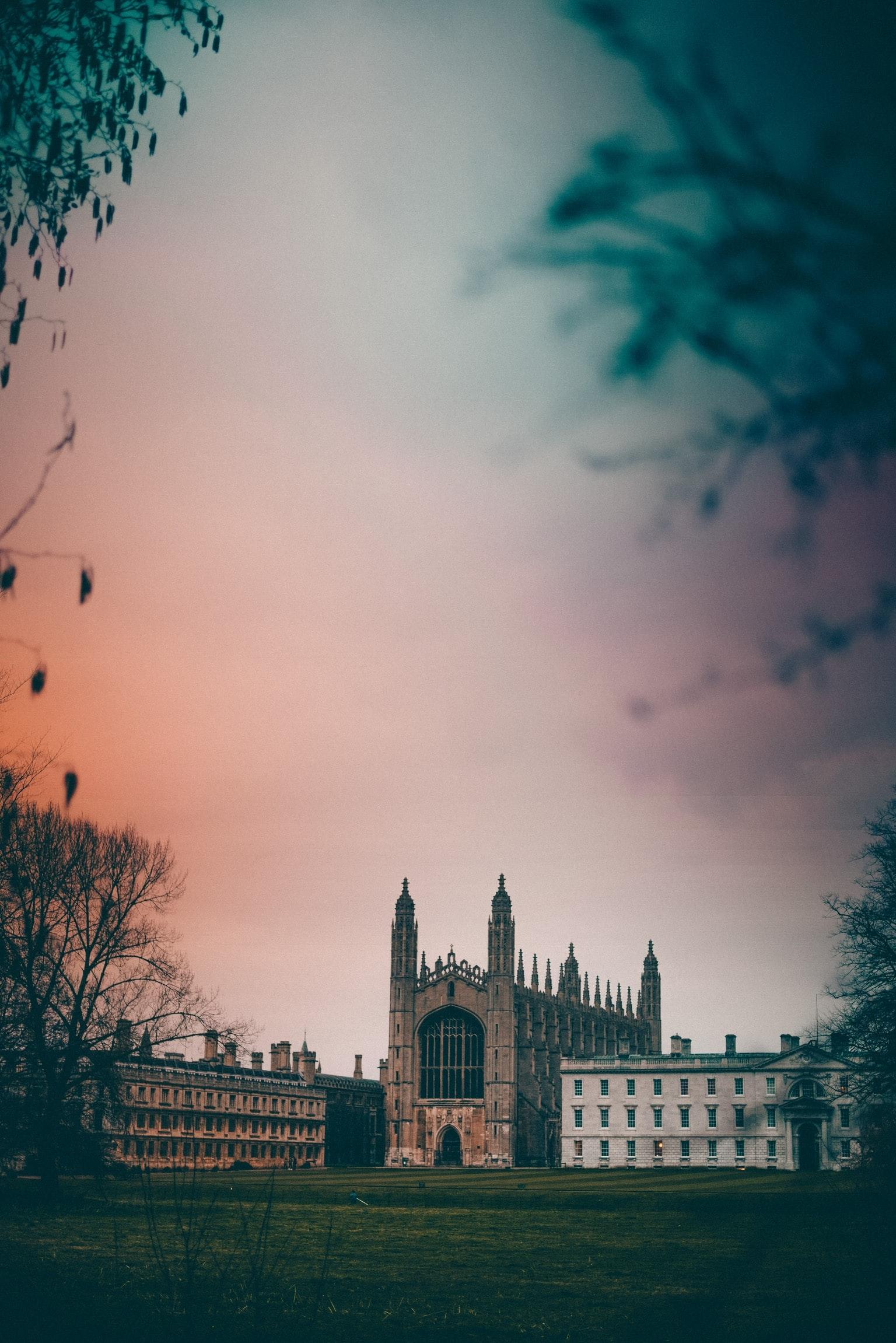 Cambridge follow-up