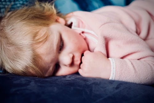 5 Facts About The Importance Of Sleep For Babies
