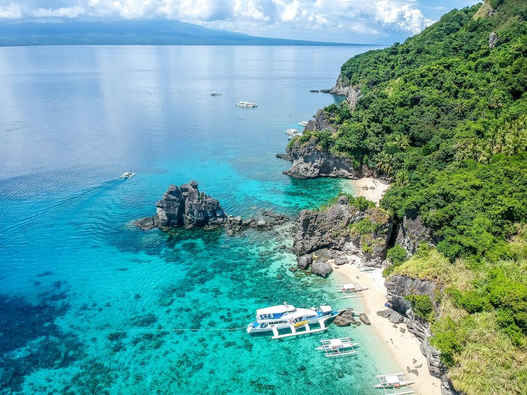 5 hoteles para descubrir Coron Island, en las Islas Filipinas