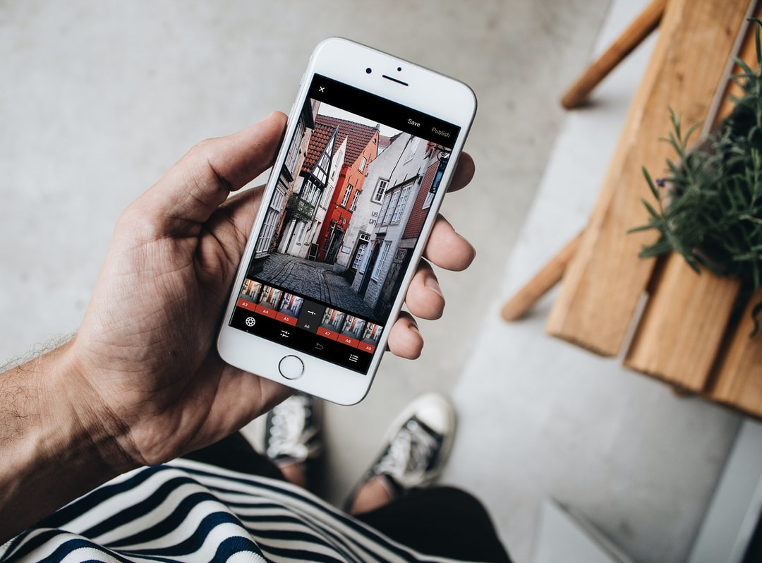 10 Best Free Photo Editor Apps in 2019