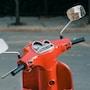 Quando lo scooter è un bolide