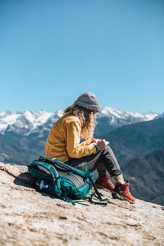 Traducción de travel blogger