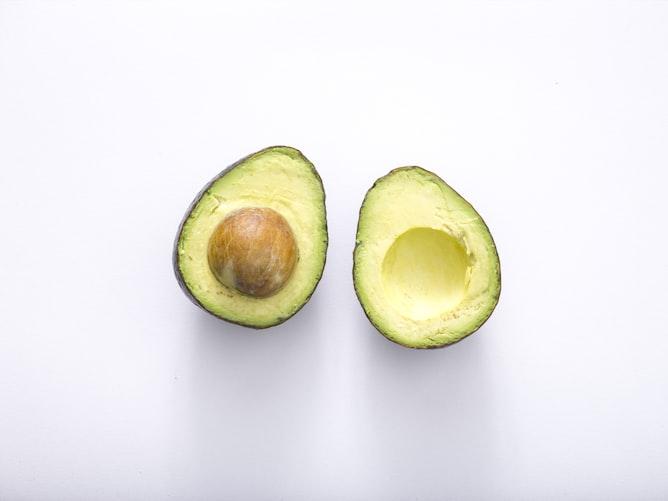 brain enhancing supplement avocado
