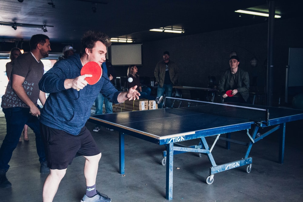 Ping Pong Table Pictures