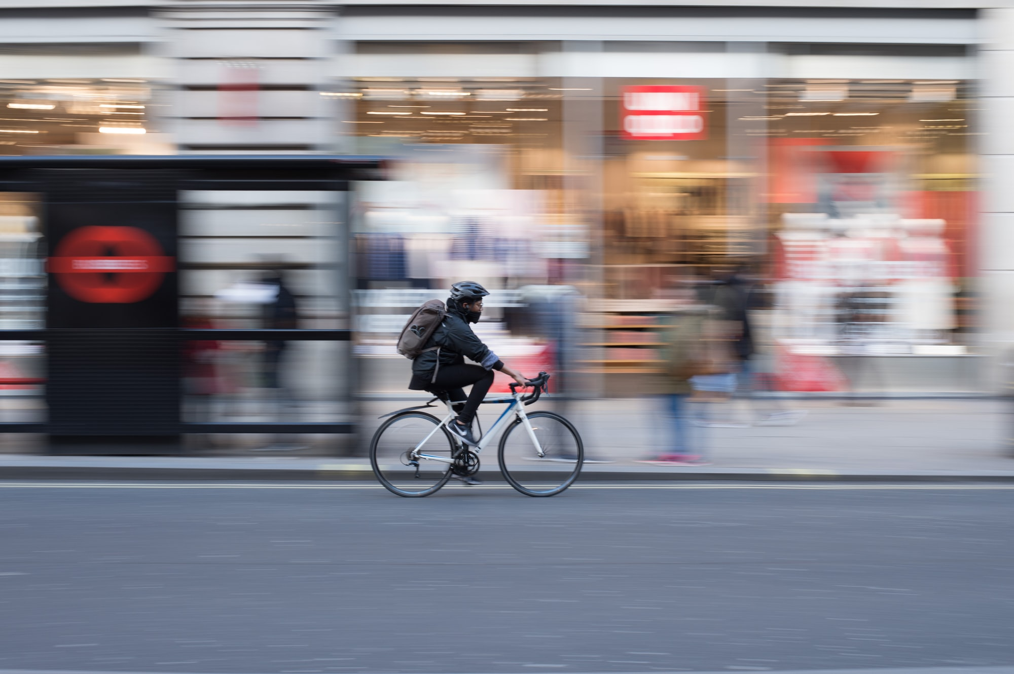 How to prepare for cycling to work after the lockdown