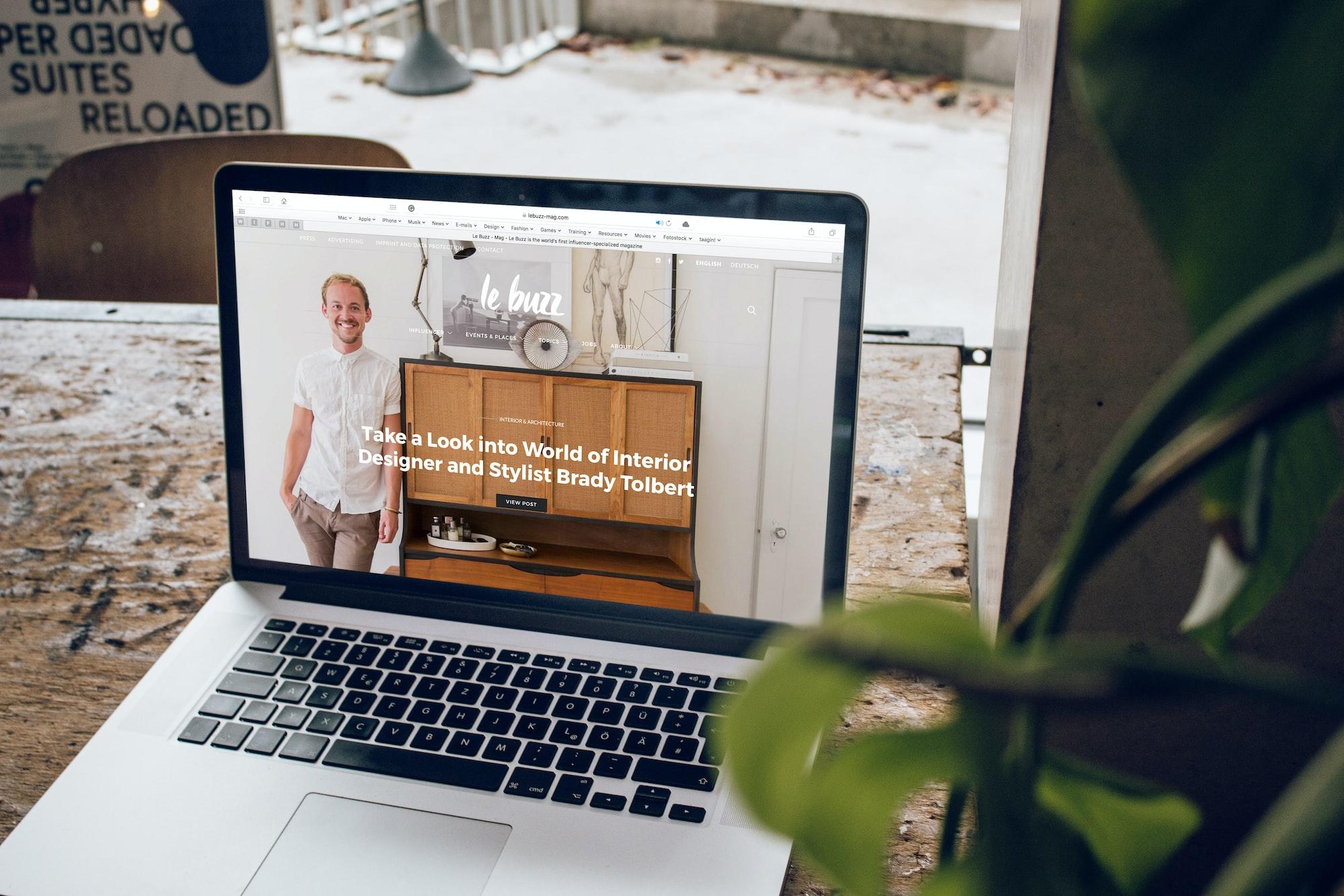 Đầu tư website trong kinh doanh online