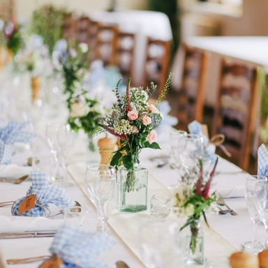 10 Ways To Deal With Anxiety Around Your Wedding Planning