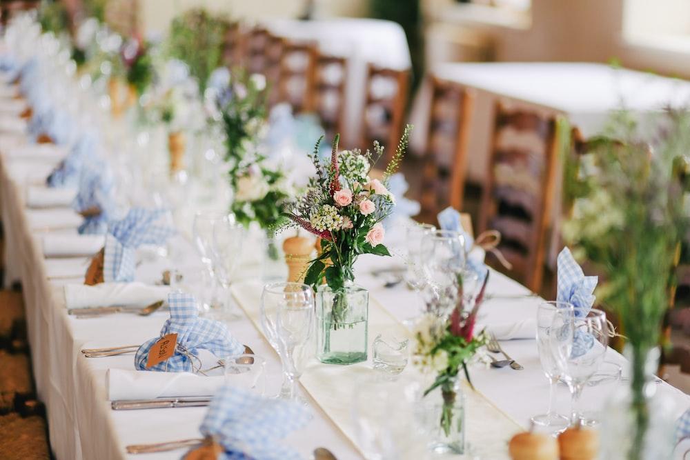Wedding Flowers Ideas & Arrangements On A Budget