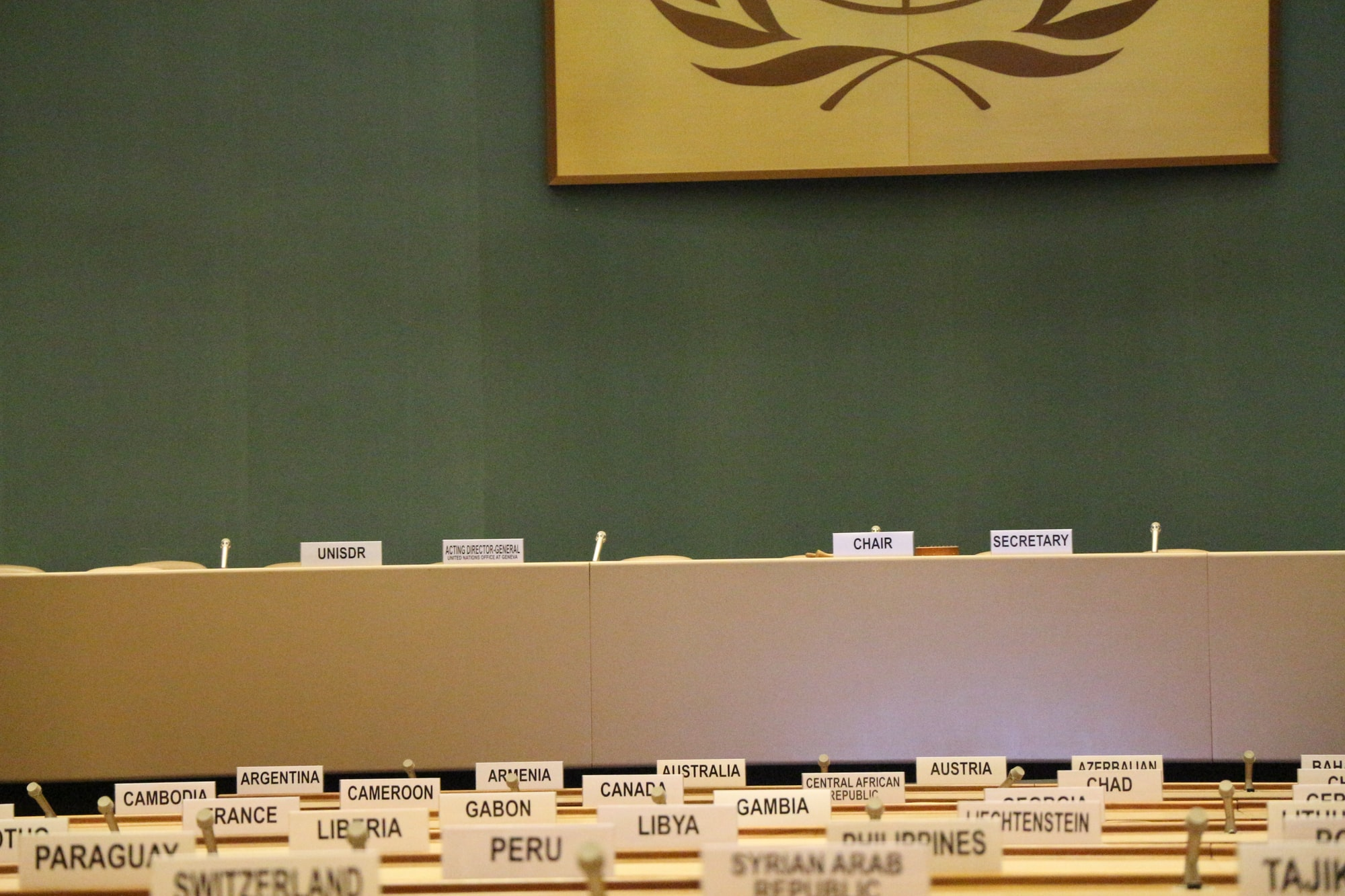 联合国大会第181号决议 巴勒斯坦的未来政府