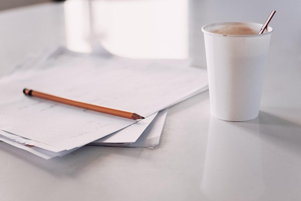 yazar olmak için ne yapmak gerekir?