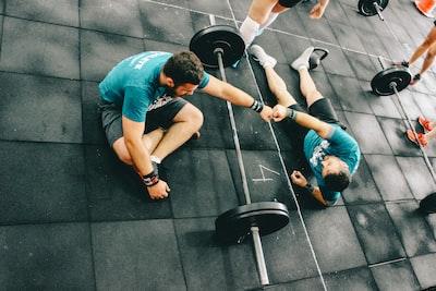 Crossfitøvelser: Kom i alsidig form med øvelser til crossfit