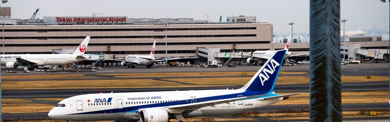ANAHDが業績予想を約6割減の下方修正。先行き見えぬ航空業界を倒産から救う手立ては?