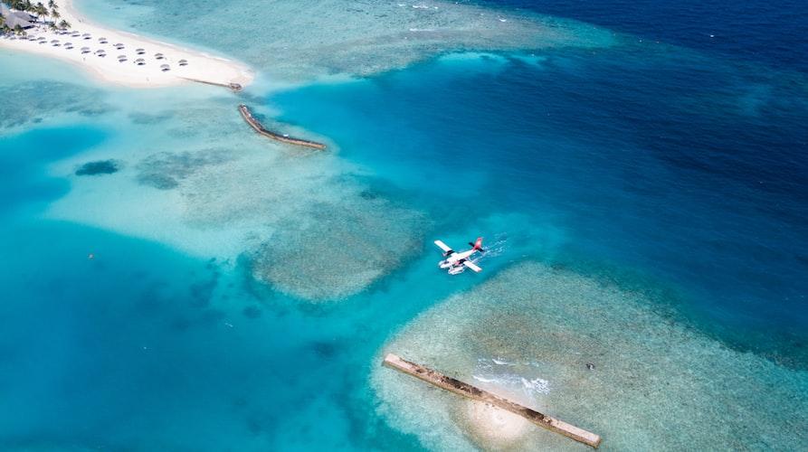Lhaviyani Atoll Resort, Maldives