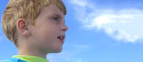 על הרצף: היבטים תיאורטיים וקליניים בטיפול באוטיסטים