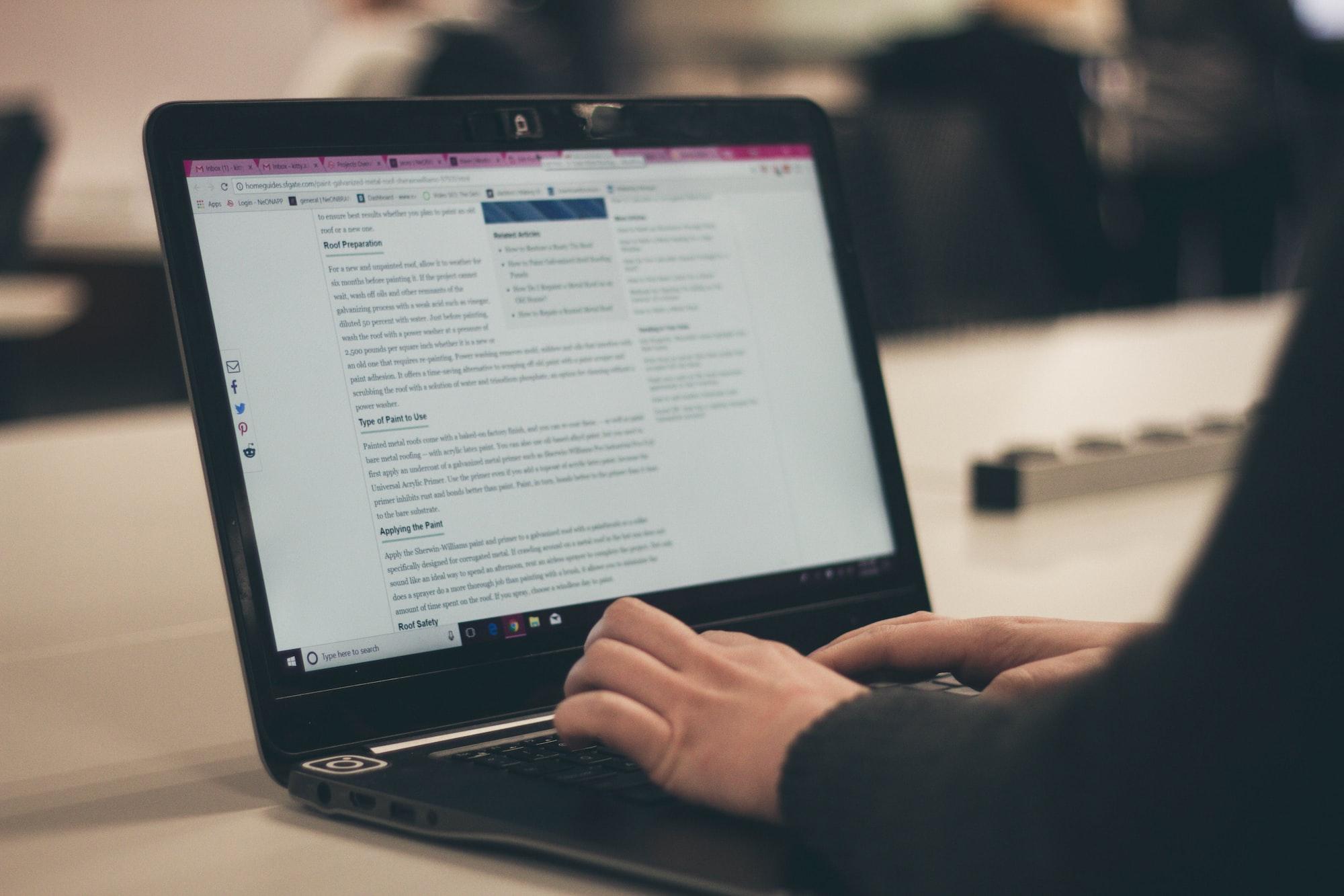 Нужно Заказать Блог 😎 Разработка и создание блогов под ключ
