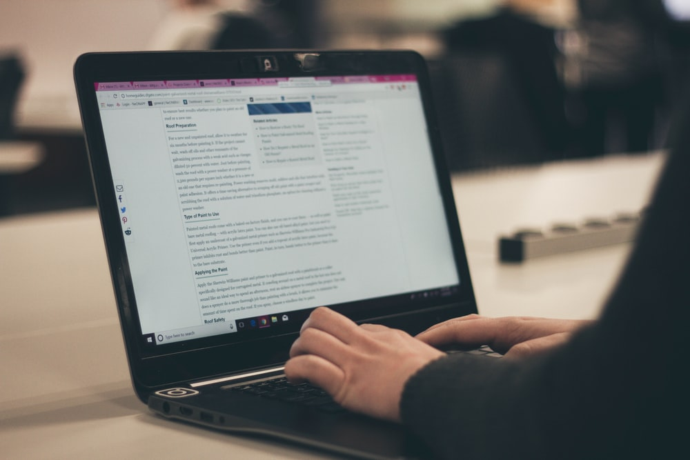 Is Blogging Beneficial For Individuals?