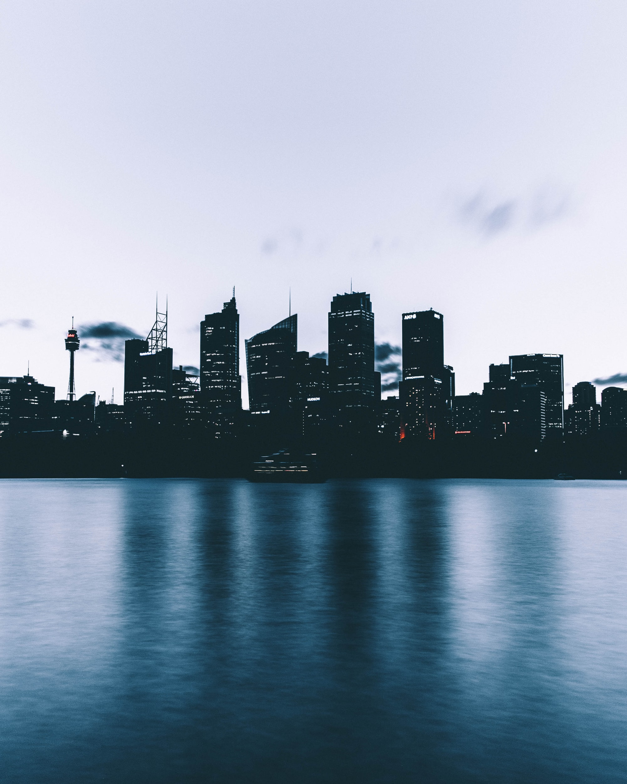 Distressed Real Estate Opportunities in Australia