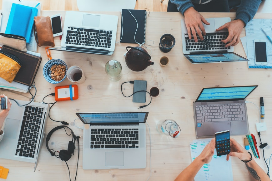 business meeting platform