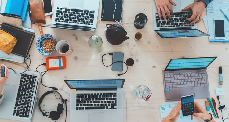 How Technology Can Help Your Business Growth