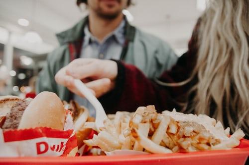 bahaya makanan junk food bagi kesehatan