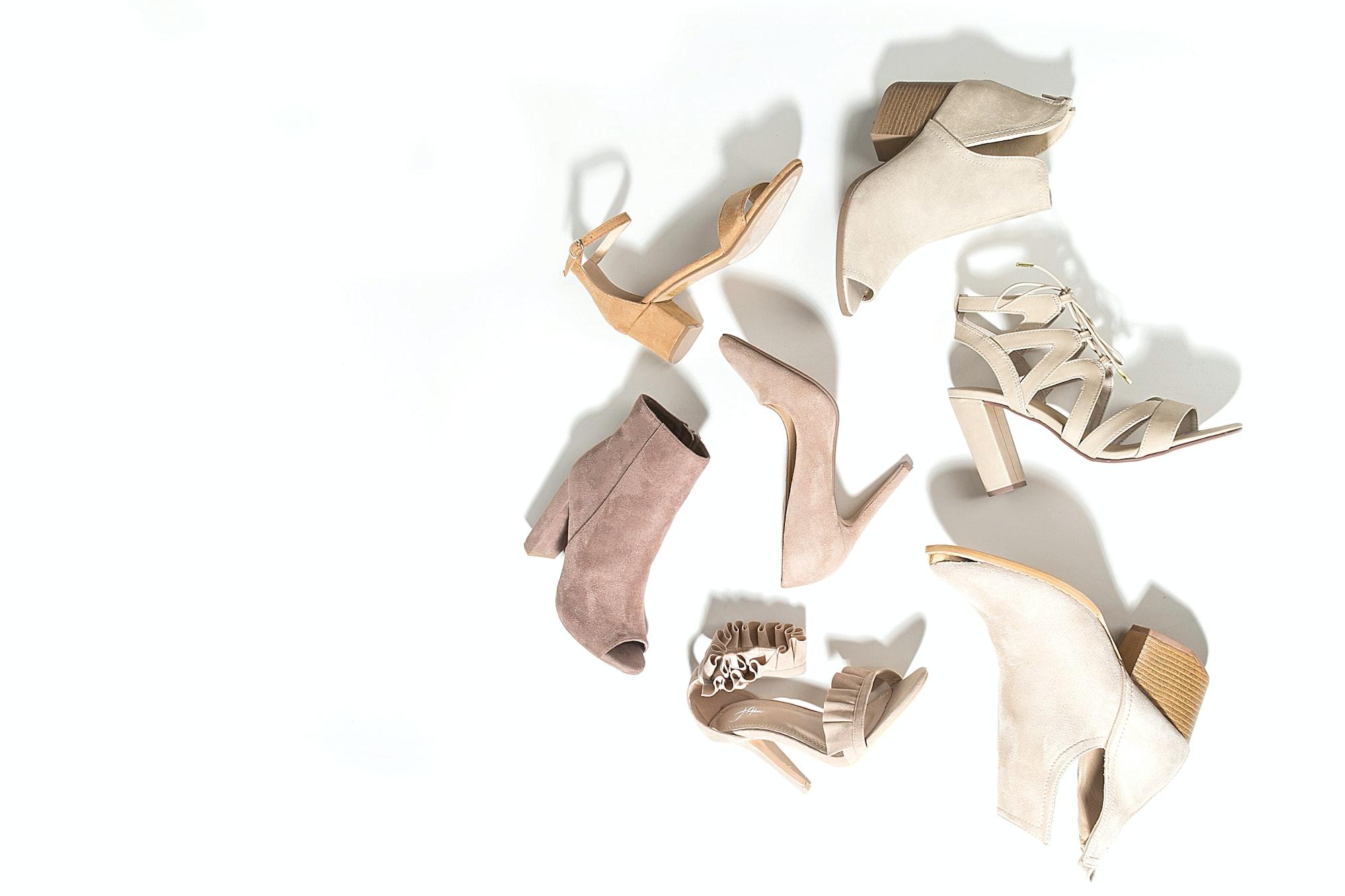 La scarpa di Cenerentola è una favola
