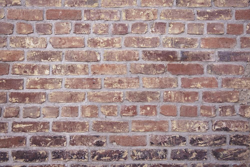 Brick Wallpapers Free Hd Download 500 Hq Unsplash