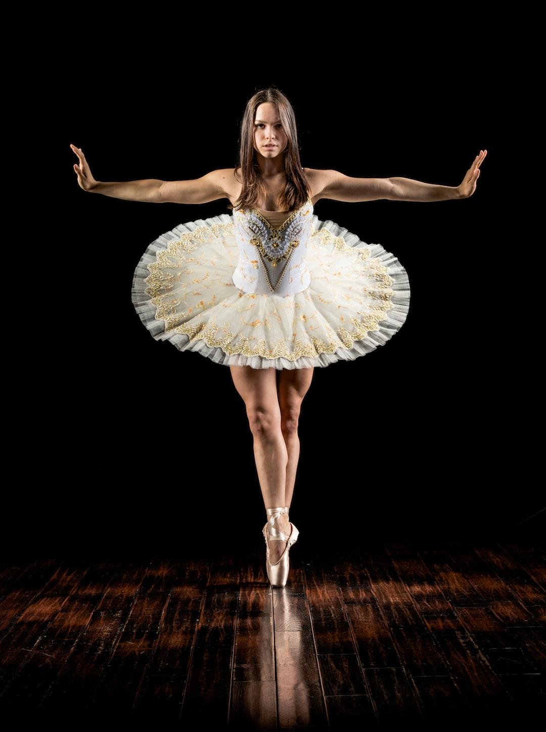 Dancer: Sydney Smrzel