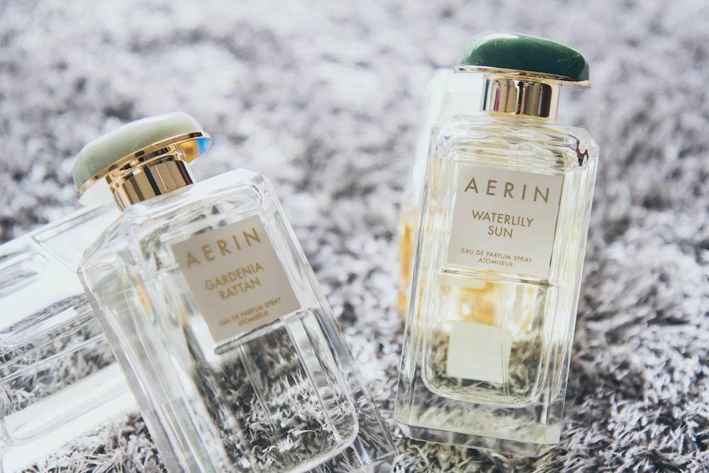 Aerin waterlily sun spray perfumes
