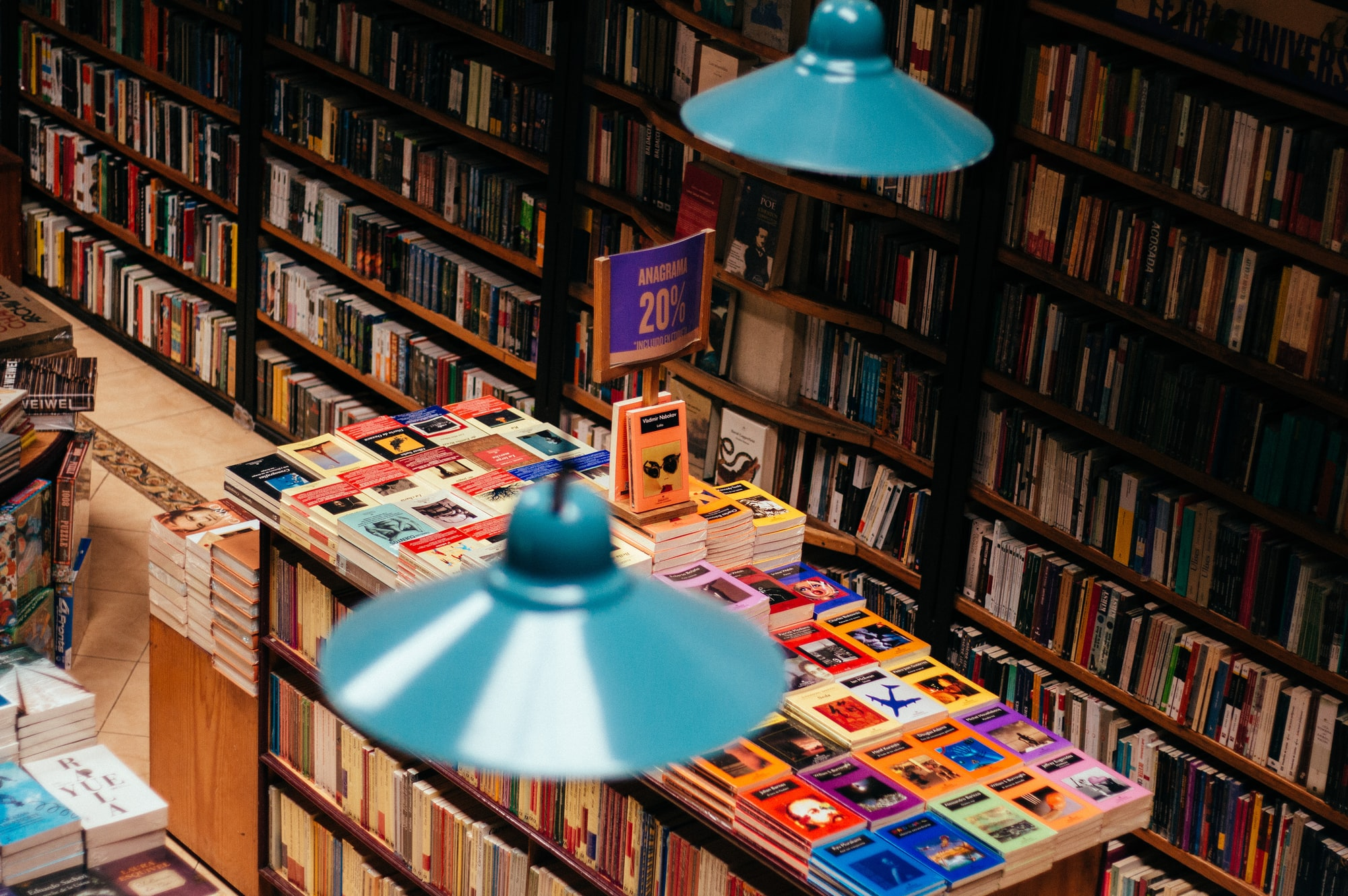 Will book retailers get what they truly deserve?