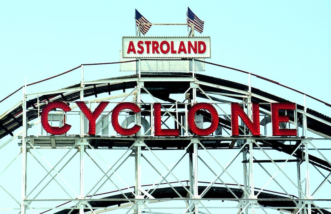 coney island new york free