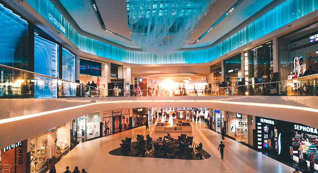 🏬 One of the most valuable malls in America is getting a makeover