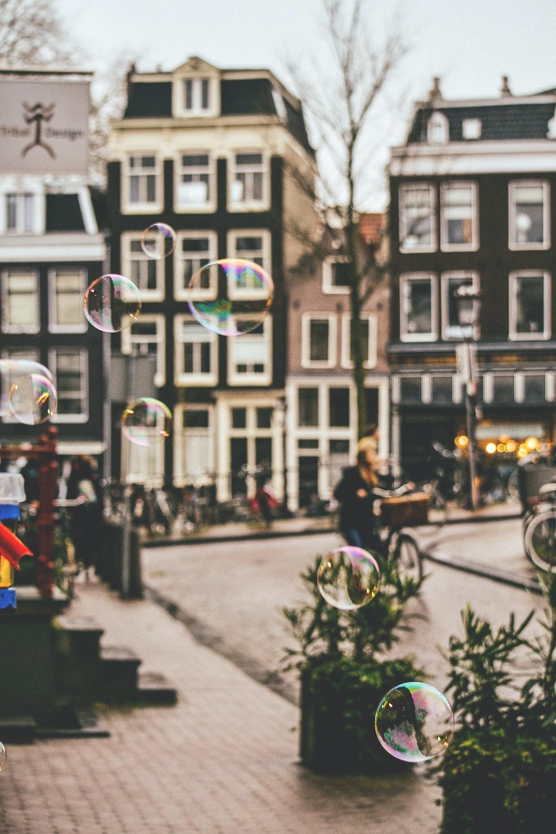 Walter Weetje: die huizenprijzen. Stijgen, of dalen ze?!