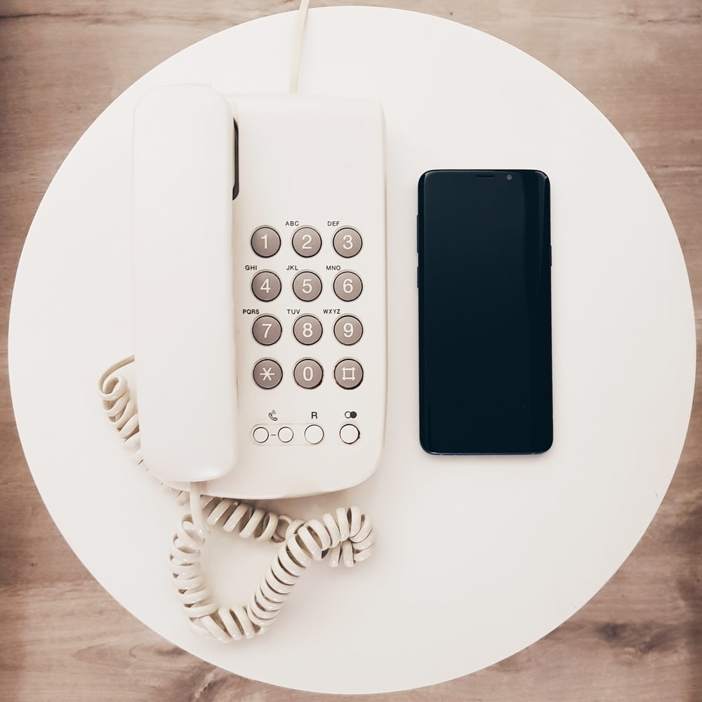 telephony and voip phone systems