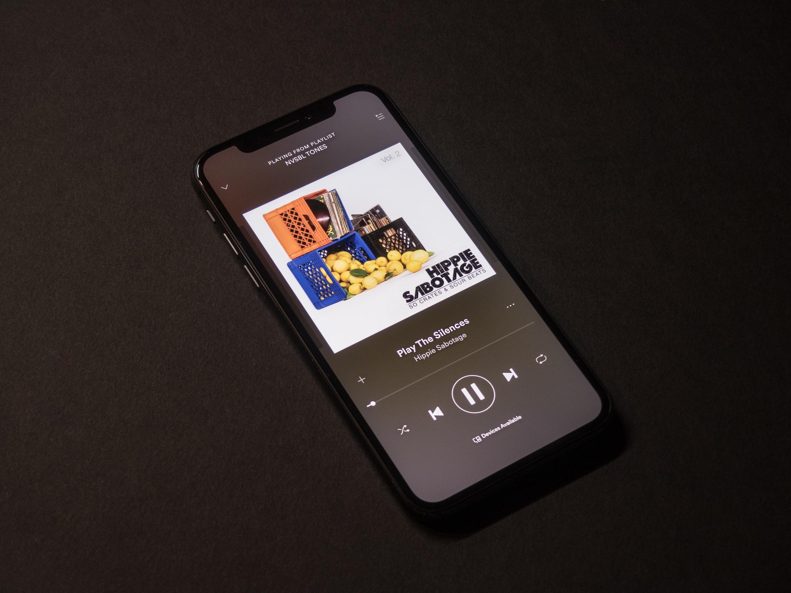 Spotify suma nuevas opciones sociales para compartir