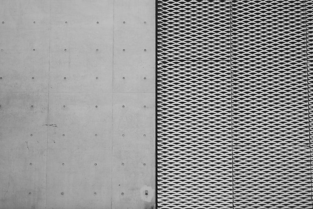 gray metal galvanized sheet