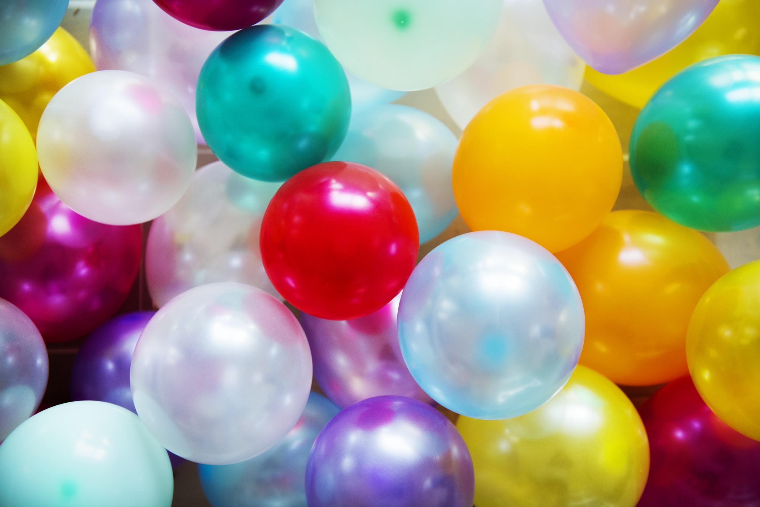 balloons lot